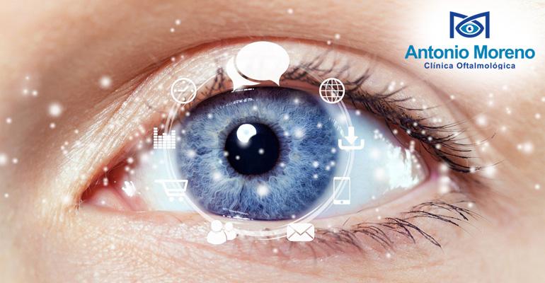 Problemas oculares por cataratas